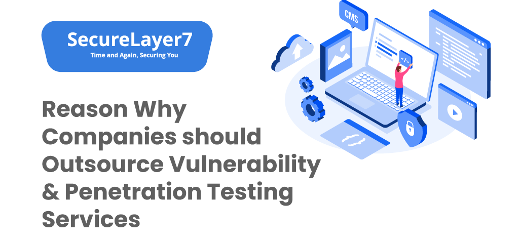 outsource vulnerability and penetration testing service
