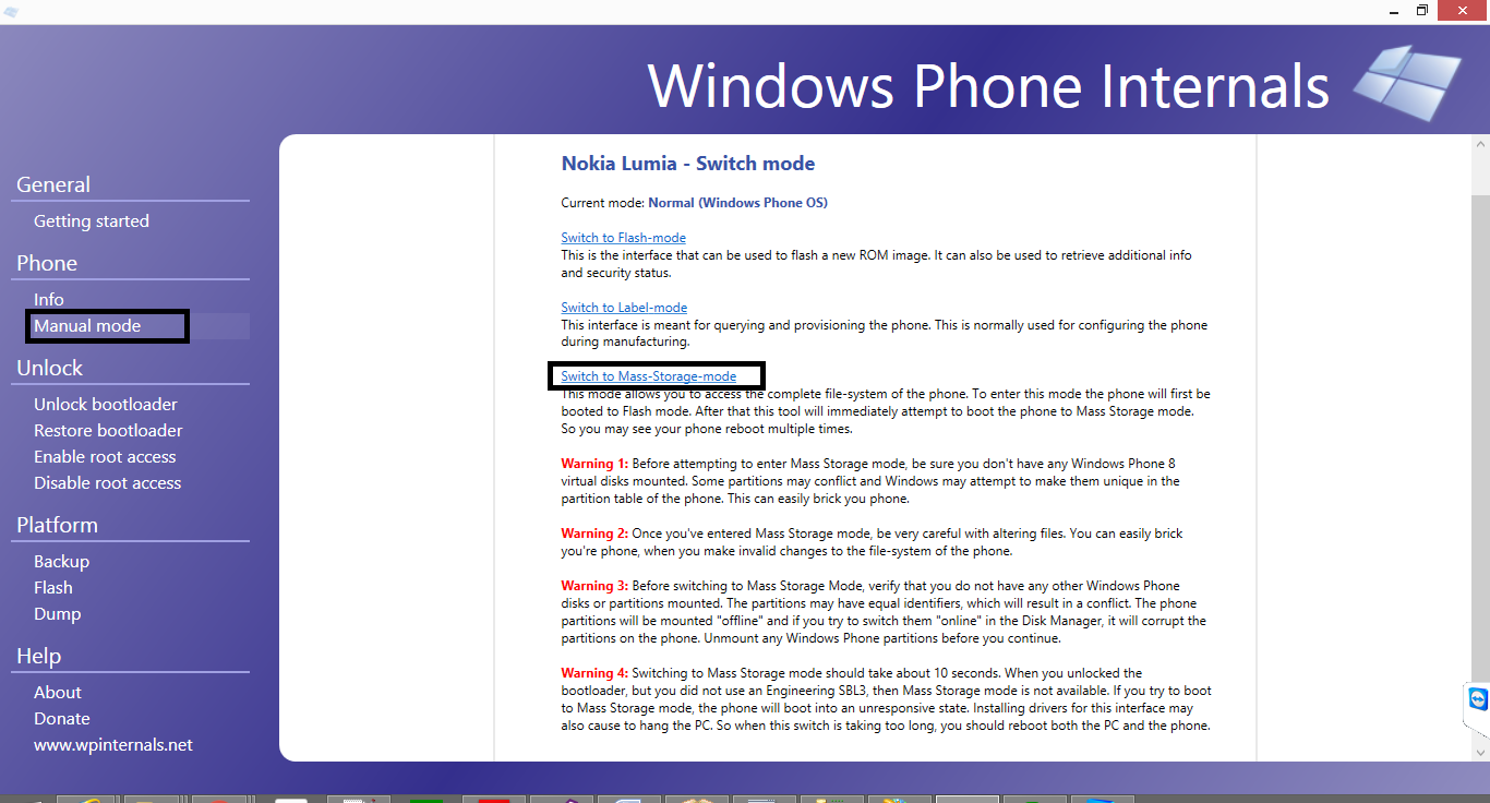 Everything About Windows Application Phone Penetration Testing