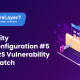 CORS Vulnerability and Patch