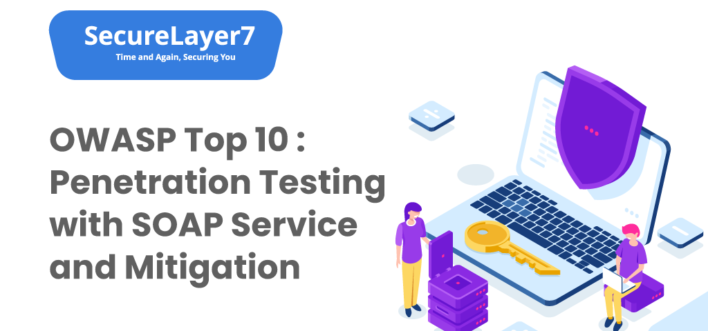 SOAP Service and Mitigation