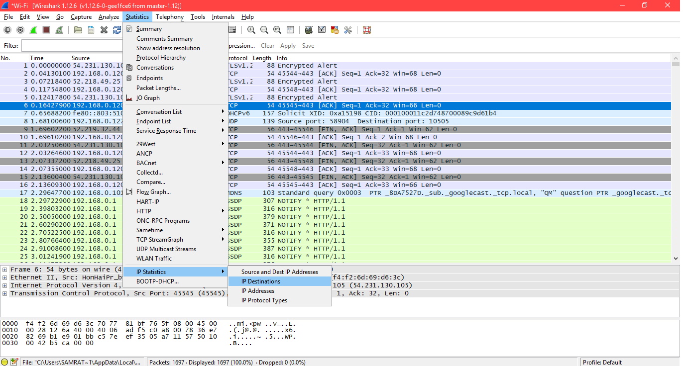 web based application client server testing