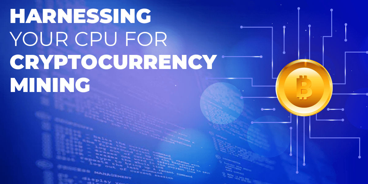 Cryptocurrency Mining Scripts Harnessing