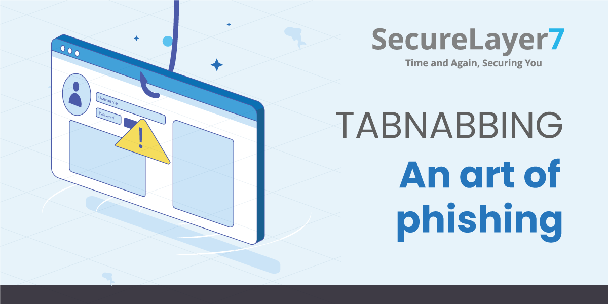 Tabnabbing Art of Phishing