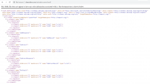 WSDL-Sample-File-Format
