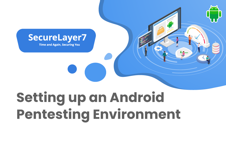 android pentesting environment