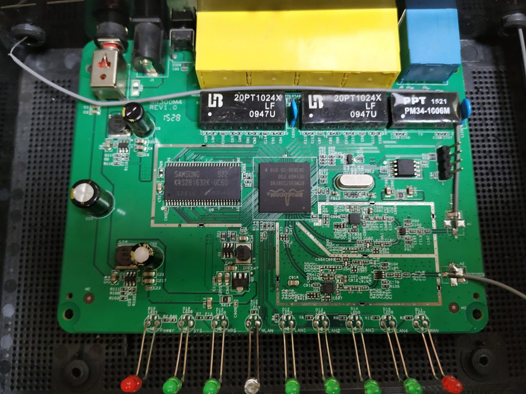 Identifying UART Pins Without a Multi-Meter - SecureLayer7
