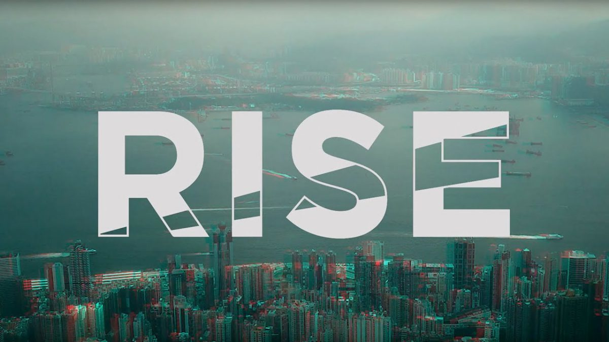 SecureLayer7 at RISE Conference