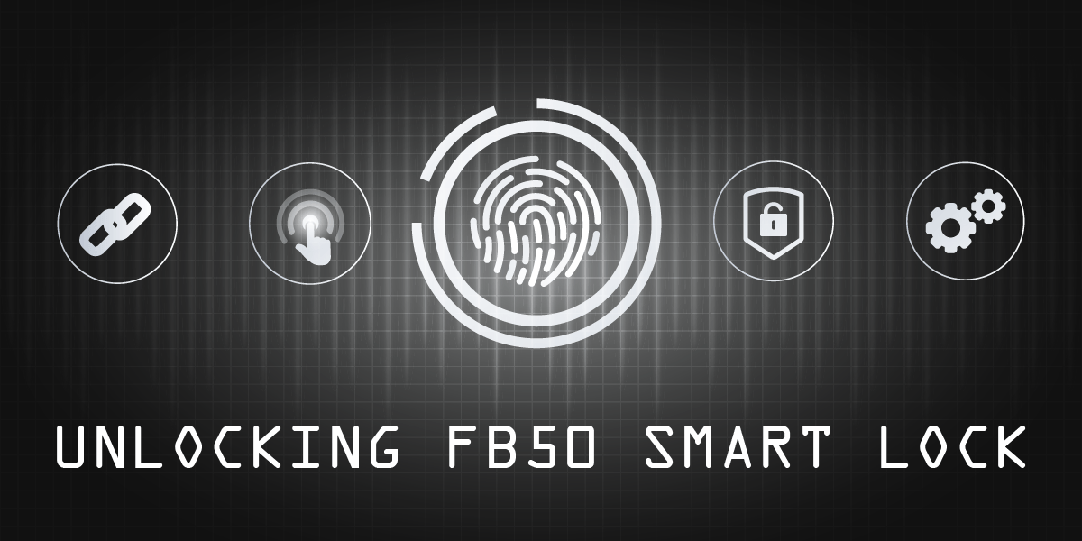 FB50 Smart Lock Vulnerability Disclosure