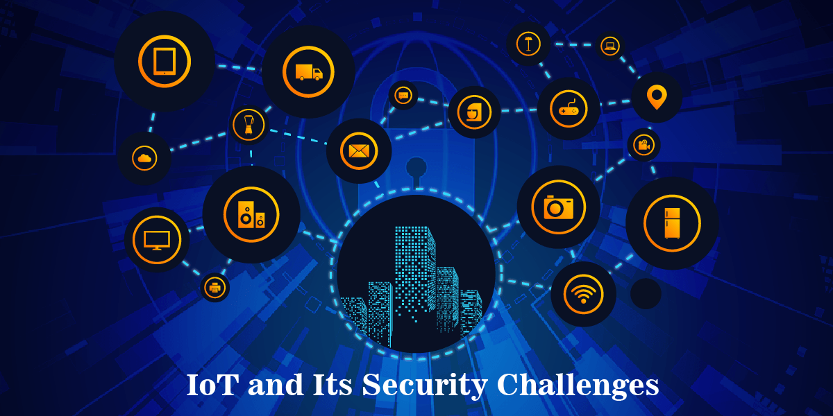 IoT Security Challenges