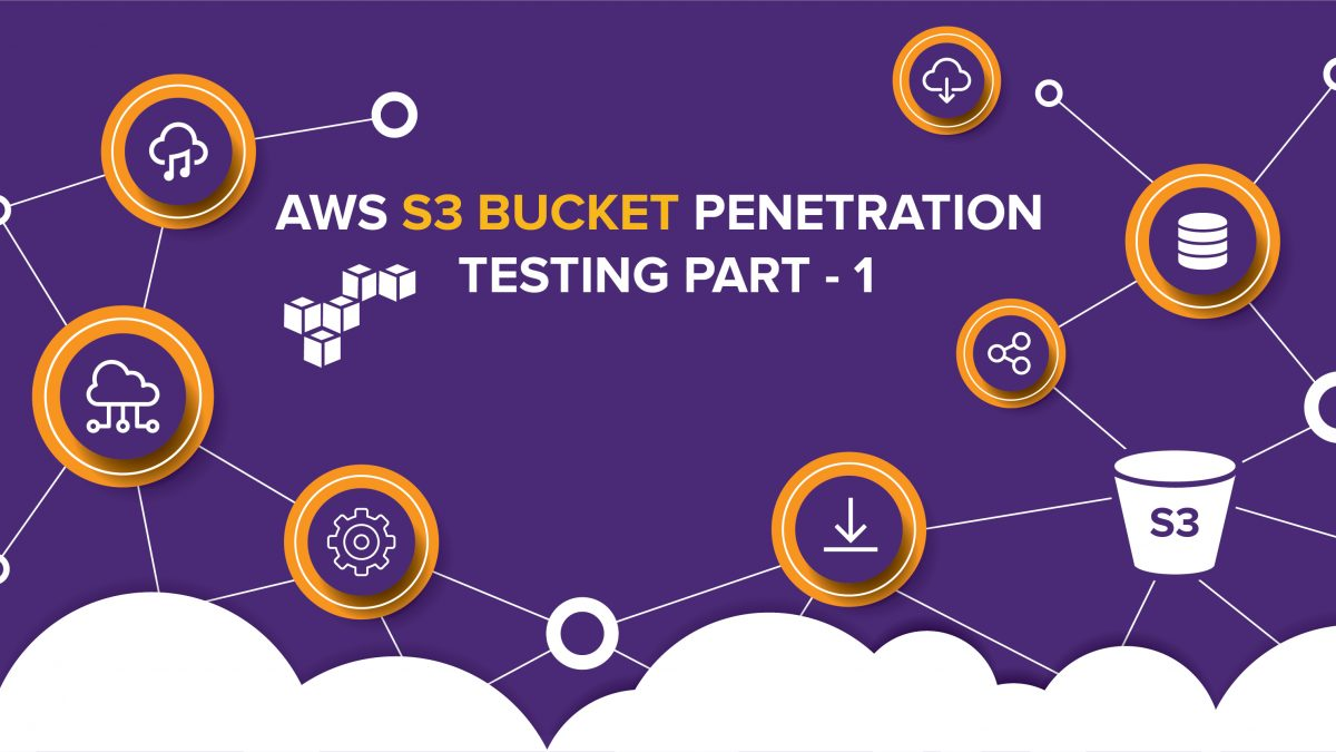 AWS S3 BUCKET PENETRATION Penetration Testing