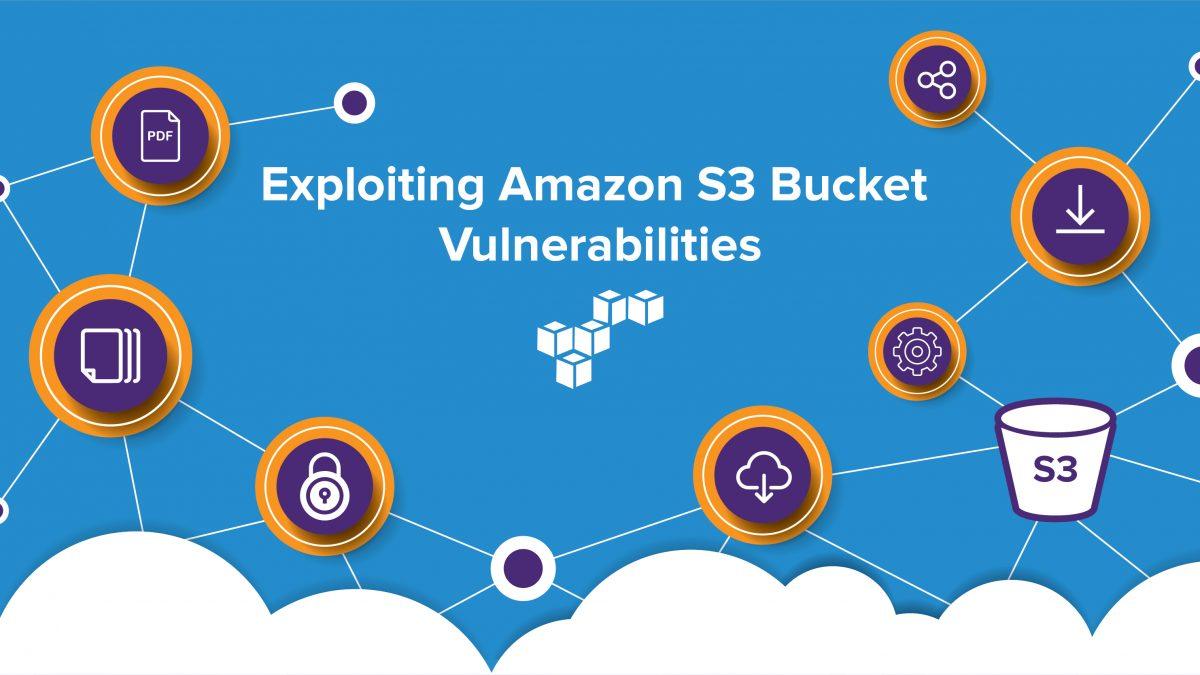 Exploiting AWS S3 Bucket Vulnerabilities
