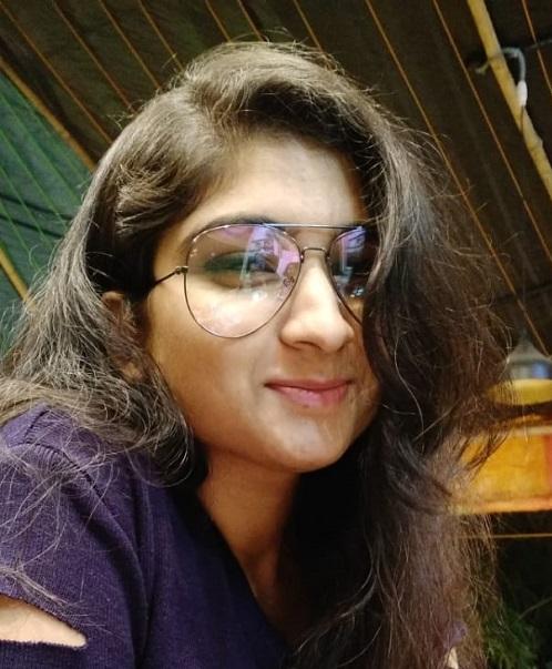 Niranjana Dhumal