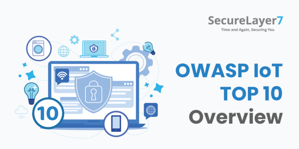 OWASP Top 10 Overview and Vulnerabilities