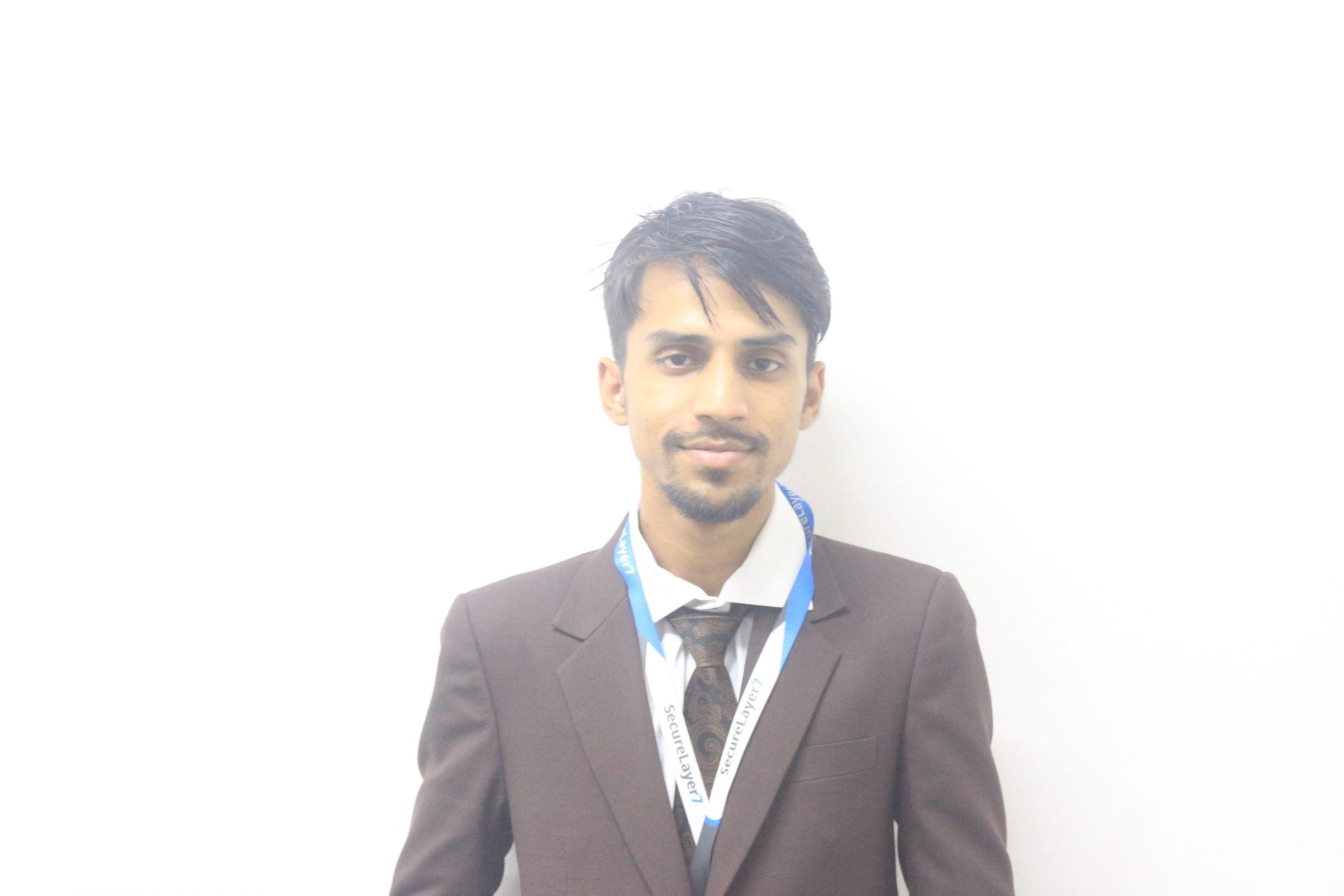 Touhid Shaikh