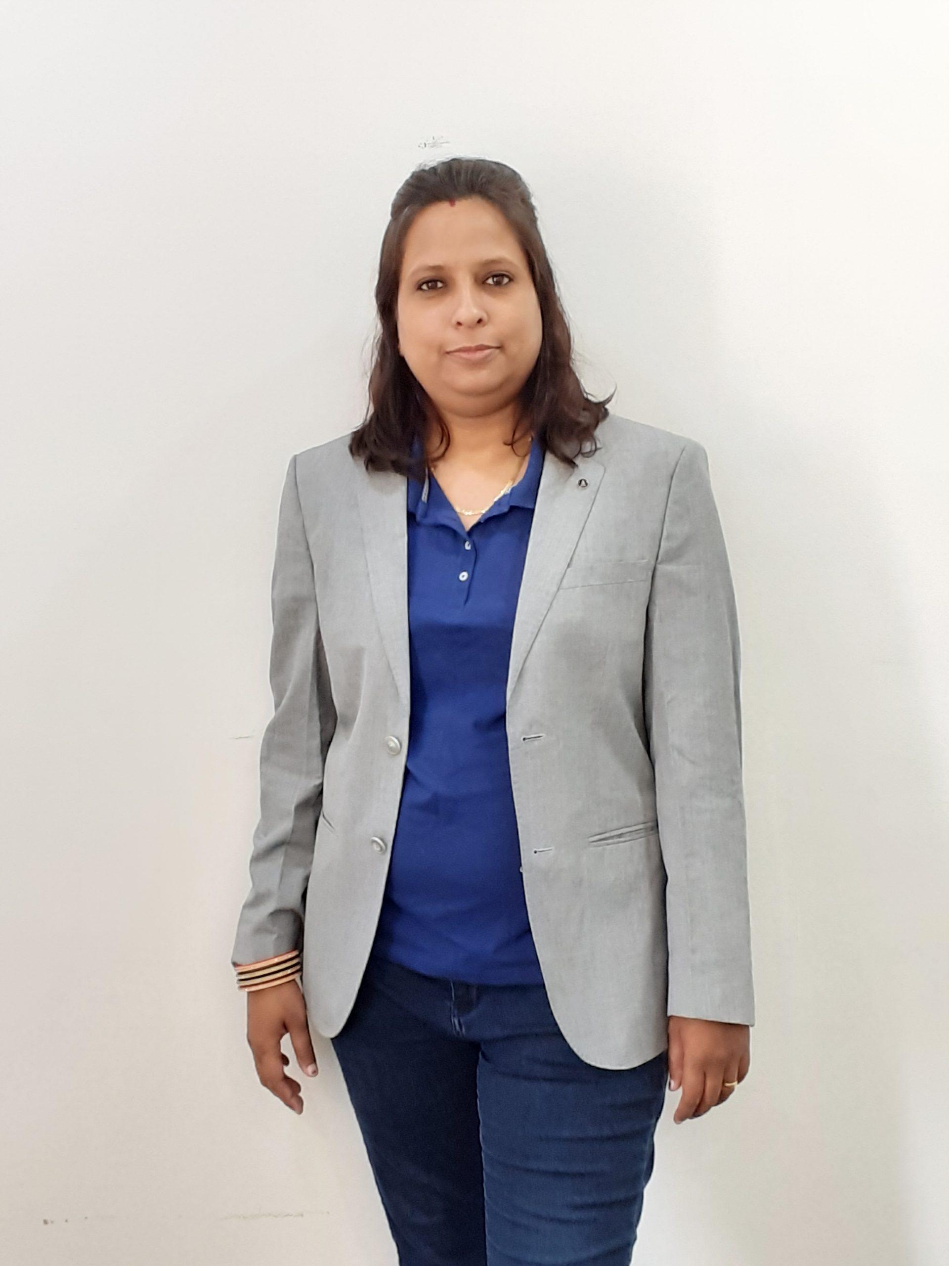 Kanchan Kaur