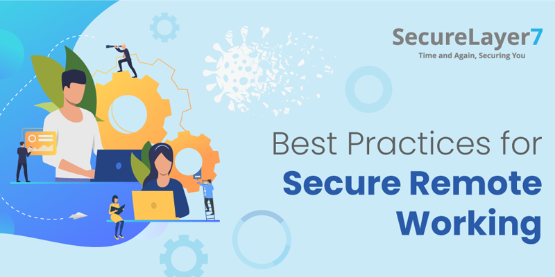 secure-remote-working