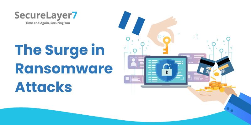 Ransomeware-attacks