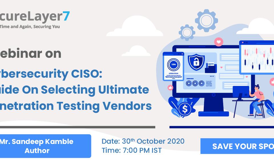 penetration-testing-vendors-india