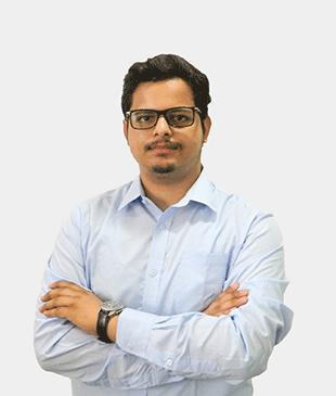 Nakul Ratti